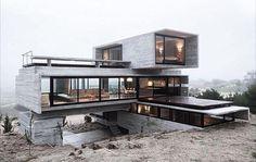 Estilo Bravissima MODERN HOUSES Arquitetura Moderna