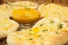 Fluffiges Naan Brot (Rezept mit Bild) von yasiliciousDE | Chefkoch.de