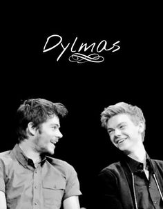 dylan o´brien and thomas brodie sangster