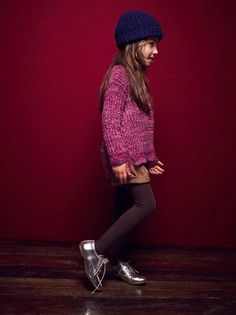 Zara Kids Autumn/Winter 2011/2012 Campaign