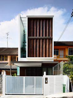 Galería - Primrose Avenue / HYLA Architects - 9