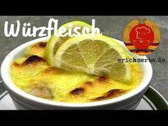 Würzfleisch (vom Schwein) (von: erichserbe.de) - Essen in der DDR: Koch- und Backrezepte für ostdeutsche Gerichte | Erichs kulinarisches Erbe