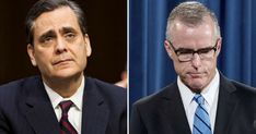 McCabe should not worry about his pension, he should worry about prison, though....
