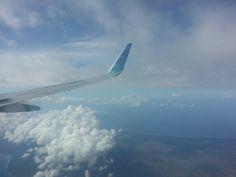 Explore Indonesia with Garuda Indonesia Airlines
