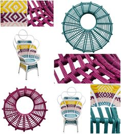 new collection 2015 wwwversmissennl maisonobjet - Eclectic Hotel 2015