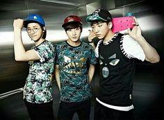 B1A4 endorsing hats :)
