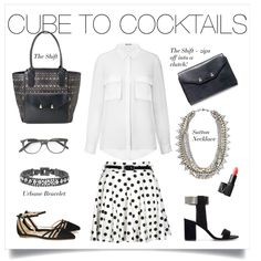 Cube to Cocktails...www.stelladot.com/cocospieker