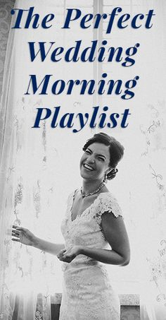 103 songs for your pre-wedding playlist!