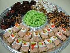 saucy's sprinkles (bloggedy blog blog): halloween baking