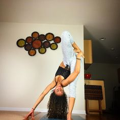 Alittle #supersoilder for the #superwomen out there . . . . . . #internationalwomensday #yoga #yogi #stretch #breathe #savasana #hamstringstretch #newlights #yogapics #yogaprogress #yogadaily #slowflowem #liforme #curlyhair #latina #puertorican #yogaisforeveryone #healthy #fit #fitness #yogaeverywhere #flexibility #practiceandalliscoming #livingroomyoga #splits #asana #yogagirl #vinyasa #restorativeyoga #astanga #freeflow #yogaclass #sweats #yogisofinstagram