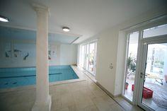 Schwimmbad Abdeckungen  -sopra