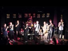 Tree Of Life Band Jamaica Charity Concert 2014 / Part 2