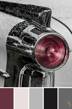 ZJ Colour Palette 265 #colourpalette #colourinspiration