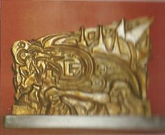 Porton del indio 33 x 22 cms. Humberto Elias Velez Urrao - Colombia