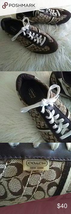 Coach tennis shoes Coach tennis shoes Coach Shoes Sneakers