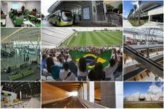 BELO HORIZONTE - MINAS GERAIS - WORLD CUP 2014 - FUTEBOL .  Foto: Ivo Lima/Ministério do Esporte