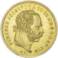 4 Forint 1878 KB