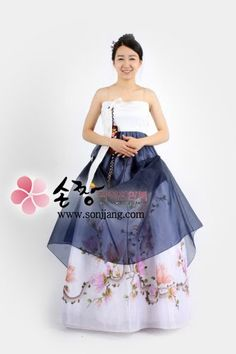 cute modern hanbok. wanttttt