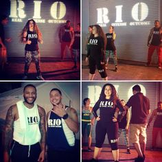 """RIO Fitness Ottawa on Instagram: """"Video shoot throwback for RIO FITNESS WORLDWIDE Challengers on DVD KIT! Want to be a part of Rio Fitness Worldwide? For my Ottawa people…"""""""