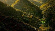 Viaje a los orígenes del turismo rural