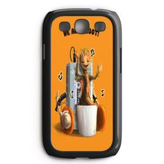We Are Groot Samsung Galaxy S3 Case