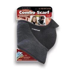 Seirus Innovation Men`s Neofleece Scarf Combo $12.60