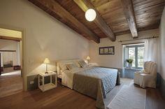Schlafzimmer in einem Apartment