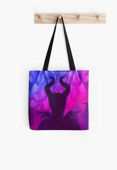 Maleficent movie Poster Tote Bag  #fantasy #fairytale #totebag #bag #shopping #girls #cool #awesome #gifts #giftsforher #carryingbag #witch #books #bookworm #movies #cinema #popart #purple #magenta #booksbag  #books #girly #shopping #onlineshopping #beautiful #kids #family #women #accessories #shop #birthdaygifts #valentinesdaygifts #redbubble #art #design #popular #pop #39  • Also buy this artwork on bags, apparel, stickers, and more.