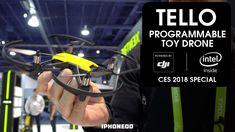 DJI Tello Drone and Accessories https://www.camerasdirect.com.au/dji-drones-osmo/dji-tello