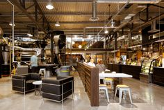 Must place to go to in Ottawa: Bridgehead Coffee houses #coffeecrawls #canadiantrip