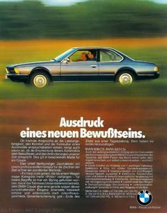 BMW 630CS adv