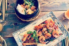 Are you looking for the best homemade indochinese kitchen in town? Than you have to try Umami the indochinese restaurant Berlin Prenzlauer Berg.