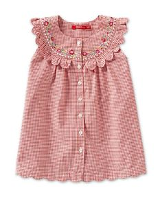 Oilily Kid's Bela Blouse at MYHABIT