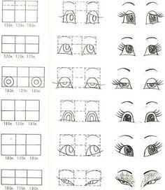 Como Pintar ojos para fofuchas
