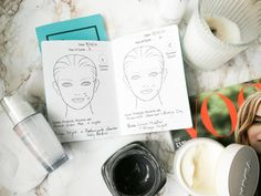 My Face Journal review...