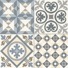 Patchwork Mix - The Tile Depot Marble Art, Tile Art, Mosaic Tiles, Wall Tiles, Gray Marble, Tiling, Floor Patterns, Tile Patterns, Textures Patterns