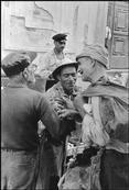 ITALY. Campania. Ischia. Forio. 1952.