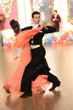 Tango#dancesport#