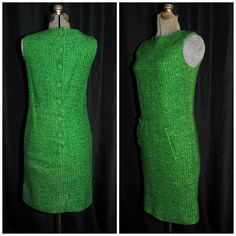 VTG 1960's / by Sears Fashions / Scooter Sheath by CicelysCloset