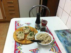 Pasta z tuńczyka i jajek   Poezja smaku