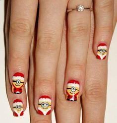 Frohe Weihnachten, Minions                                                                                                                                                                                 Mehr
