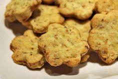 Colazione per tutti: Stuzzichini ai pistacchi