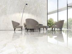 Revestimento de pisos/paredes com efeito mármore ULTRA MARMI │ Estremoz Coleção ULTRA MARMI by ARIOSTEA