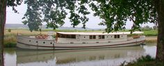 dutch barge hotel Dutch Barge, Barges For Sale, Retirement Planning, Holland, Tiny House, Places To Go, Houseboats, Childhood Memories, Water
