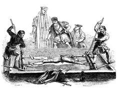 ¿Quién fue la última víctima de la Inquisición en España? todos los detalles aquí: http://www.muyhistoria.es/curiosidades/preguntas-respuestas/quien-fue-la-ultima-victima-de-la-inquisicion-en-espana-371422879100