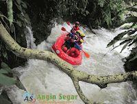paket rafting bogor Bogor, Rafting