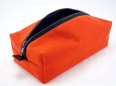 These stylish dopp kits come in both bright and understated hues, but all have a patina finish that ages beautifully over time, a waterproof interior, and a sturdy brass zipper.  More on holiday tips and travel:How to Find the Best Holiday Travel Deals, Flights, and Solutions: Foolproof Tips for Winter Trips How to Survive the Year's Busiest Travel DayGift Guide: Bloggers Share their Favorite Travel Presents