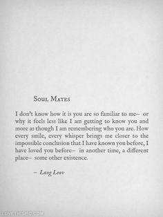 Soulmates love love quotes quotes relationships quote soulmate relationship quotes