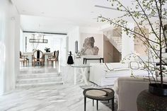 Contemporary Chinese interior Design
