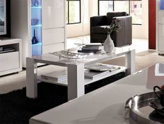 Fino by Germania Living Room Modern High Gloss White Coffee Table - See more at: https://www.trendy-products.co.uk/product.php/6048/fino-by-germania-living-room-modern-high-gloss-white-coffee-table#sthash.ekM9dAqk.dpuf